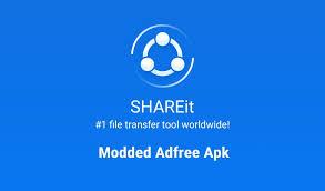 adfree apk shareit transfer v3 8 8 ww modded adfree apk