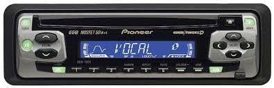 deh 1500 pioneer electronics usa