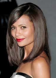 lob hair with side fringe long bob hairstyles beautiful hairstyles