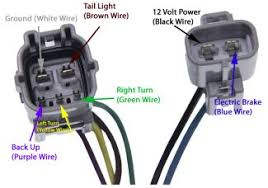 14 trailer brake light adapter custom wiring brake controls