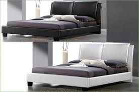 t4craftsmanhome page 61 black leather bed frame red faux leather
