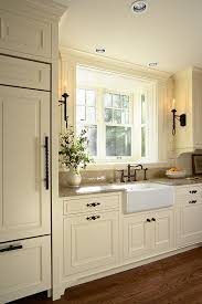cream painted kitchen cabinets kitchen paint colours with cream cabinets trendyexaminer