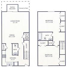 carriage house apartment floor plans carriage house of columbus columbus oh