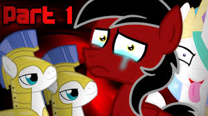 banned from equestria 1 5 chapter one happy halloween youtube