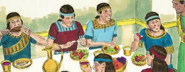 kids talk daniel 1 big bible adventure 51 blog of dan