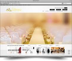 wedding planner websites durban website designer durban website design company custom