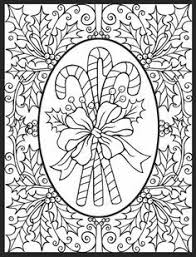 christmas coloring pages by let u0027s doodle crafts pinterest