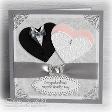 card to groom from on wedding day digi re doo dah wedding day card