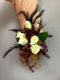 prom corsages corsages way s house of flowers albany ga