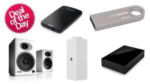 techradar deals bookshelf speakers storage and lots more