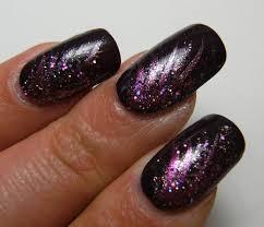 deez nailz starburst nails
