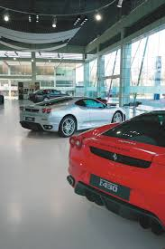 ferrari dealership showroom ferrari maserati china fiandre