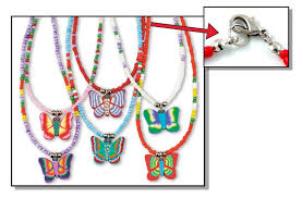 childrens necklaces children s necklaces recalled by geocentral due to lead poisoning