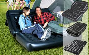 Air Sofa 5 In 1 Bed 31 Off 5 In 1 Multifunctional Air Couch With Ac Electric Air