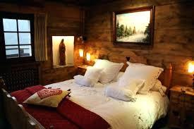 deco chambre montagne deco chambre montagne deco chambre chalet montagne visuel 4