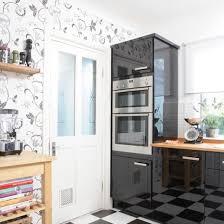 modern kitchen wallpaper ideas kitchen wallpaper ideas b q xldrc home decorating