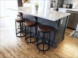 kitchen metal and wood kitchen island kitchen island with stools