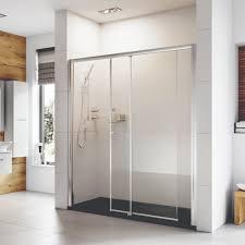 haven plus shower enclosure range roman showers