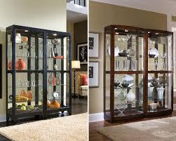 curio cabinet pulaski corner curio cabinets in costco cabinet 49