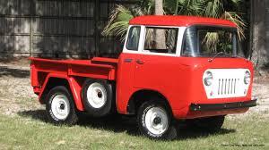 jeep forward control van the 7 rarest jeeps ever produced jk forum