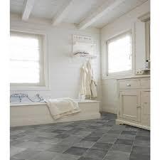 Pvc Beadboard Lowes - shop ivc 12 ft w delta 595 stone low gloss finish sheet vinyl at