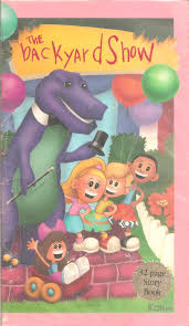 pin de oscar mcgeachie en barney and the backyard gang pinterest
