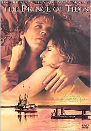 Eat Pray Love Barnes And Noble The Prince Of Tides By Barbra Streisand Nick Nolte Blythe Danner