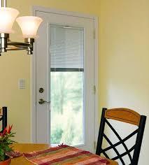 Single Patio Door Single Patio Door With Blinds Between Glass Page Patio