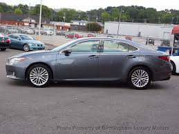 used lexus es 350 2014 used lexus es 350 4dr sedan at birmingham luxury motors al