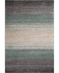 Brown And Beige Area Rug Christmas Savings On Fireside Blue Grey And Beige Area Rug 3 U00274