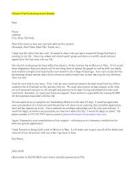 Donation Request Letters Template by Sample Mission Trip Support Letter Best Letter Sample