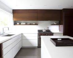 modern kitchens white kitchen of the day contemporary black u0026 white kitchen stainless