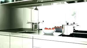 credence cuisine inox barre credence cuisine barre credence cuisine barre de cuisine