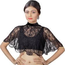 blouse band abhi band collar s stitched blouse buy black abhi band