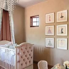 pink nursery valance and curtains design ideas