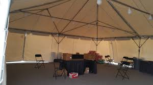 tent rental chicago heated tent indestructo tent rental inc
