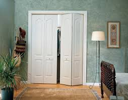 Solid Bifold Closet Doors How To Replace A Door Houzz