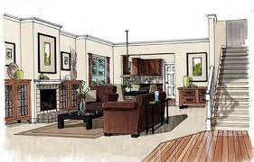 house plans for narrow lots with front garage creativity and flexibility define narrow lot house plan styles