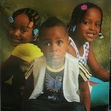 ghanaian actor van vicker ghanaian actor van vicker shares cute photos of his 3 kids nigeria