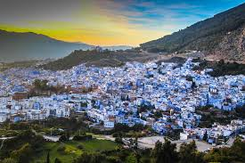 The Blue City Morocco by Chefchaouen Morocco U0027s Blue City She Tells Travel Tales