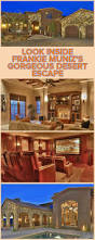 Arizona Home Decor 486 Best Celebrity Homes Images On Pinterest Architectural