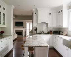 narrow kitchen islands i think we will to a narrow island but this one seems