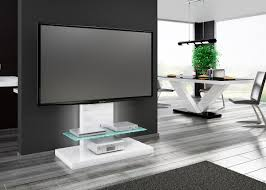 White High Gloss Computer Desk by White Gloss Tv Stand Cannes Wide Lcd Tv Stand In White Gloss With