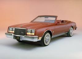 1985 Mustang Convertible Lost Cars Of The 1980s U2013 1982 1985 Buick Riviera Con Hemmings Daily