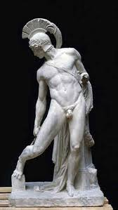 Famous Greek Statues Achilles Greek Hero And The Classical Ideal In Sculpture The