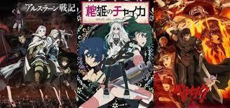 film anime petualangan terbaik 34 rekomendasi anime adventure petualangan terbaik yang wajib ditonton