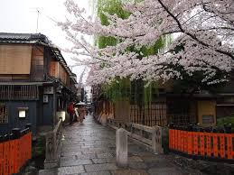 in japan traveling clothing and weather in march may