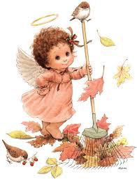 thanksgiving acción de gracias leyenda imágenes autumn