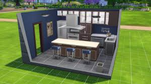 the sims 4 cool kitchen stuff pack review