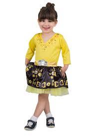 wiggles emma ballerina dress up size 1 3yrs myer online